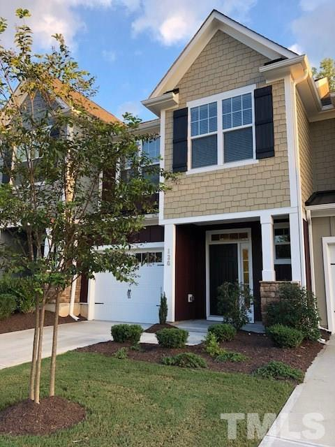 120 Hundred Oaks Lane, Holly Springs, NC 27540 (#2214142) :: The Results Team, LLC