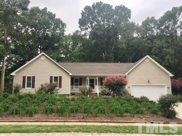 121 Holly Ridge Lane, Mebane, NC 27302 (#2214326) :: Raleigh Cary Realty