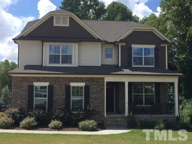 8340 Yellow Aster Court, Willow Spring(s), NC 27592 (#2214596) :: The Jim Allen Group