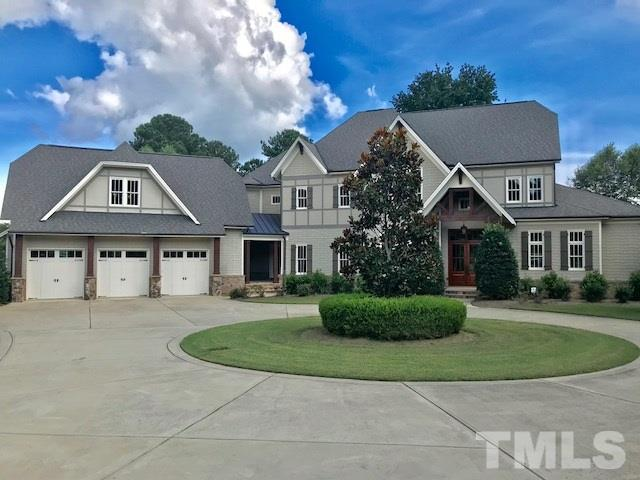 35 Sourwood Court, Youngsville, NC 27596 (#2214955) :: Raleigh Cary Realty