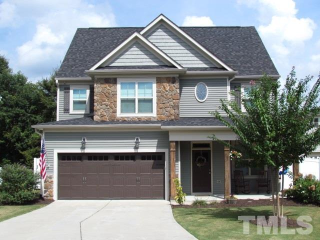 2909 Britmass Drive, Raleigh, NC 27616 (#2215102) :: The Jim Allen Group