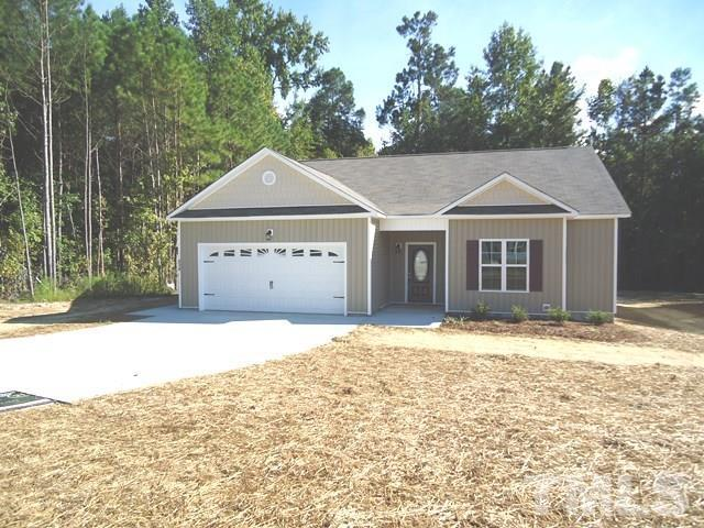 314 Whetstone Drive, Angier, NC 27501 (#2215108) :: Raleigh Cary Realty