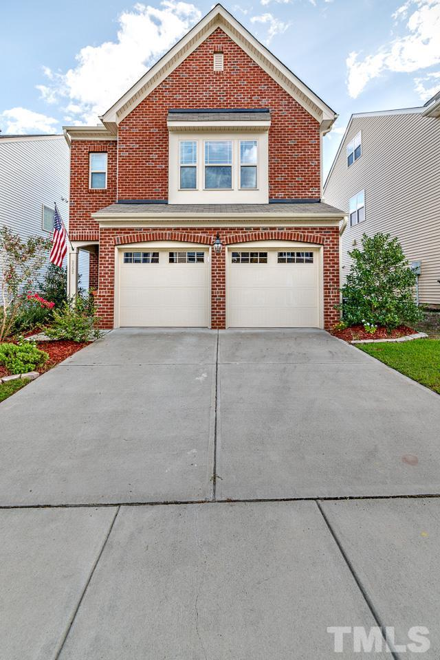 2052 Tanners Mill Drive, Durham, NC 27703 (#2215276) :: The Jim Allen Group