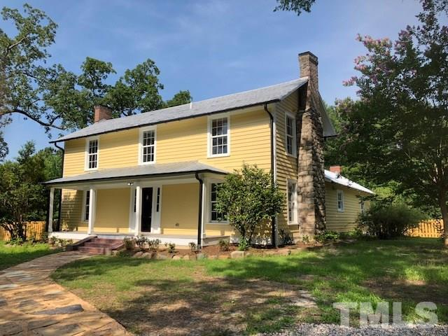 505 N Mineral Springs Road, Durham, NC 27703 (#2215304) :: Raleigh Cary Realty