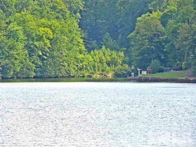 Lot 6 Deer Meadow Road, Leasburg, NC 27291 (#2215390) :: The Abshure Realty Group