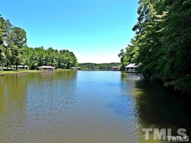 Lot 17 Whitetail Lane, Leasburg, NC 27291 (#2215407) :: The Abshure Realty Group