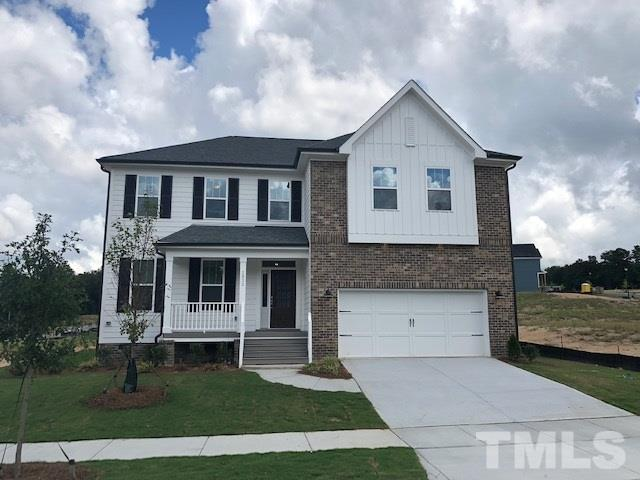 2932 Thurman Dairy Loop Lot 73, Wake Forest, NC 27587 (#2215540) :: The Perry Group