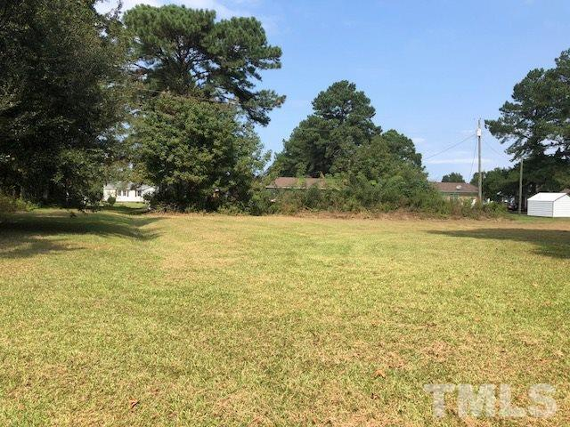 0 Reid Circle, Selma, NC 27576 (#2215750) :: The Abshure Realty Group
