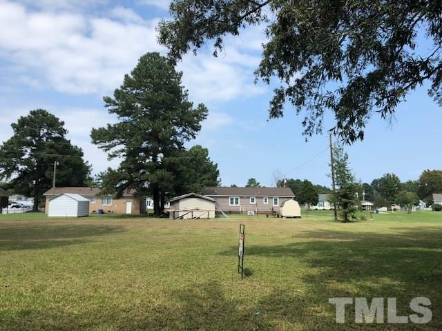 0000 Reid Circle, Selma, NC 27576 (#2215791) :: Morgan Womble Group