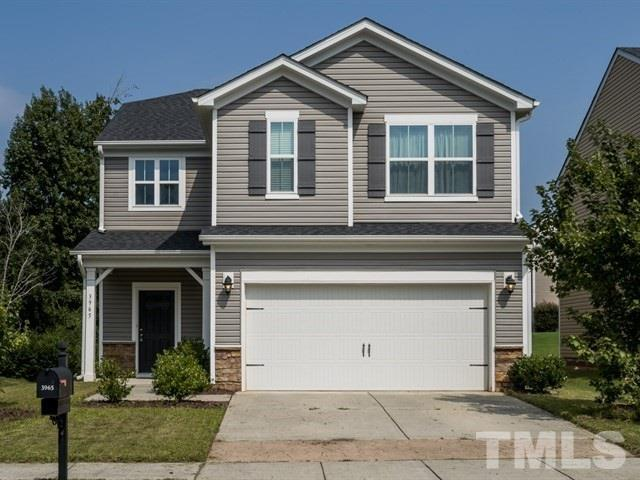 3965 Massey Run, Raleigh, NC 27616 (#2216074) :: The Perry Group