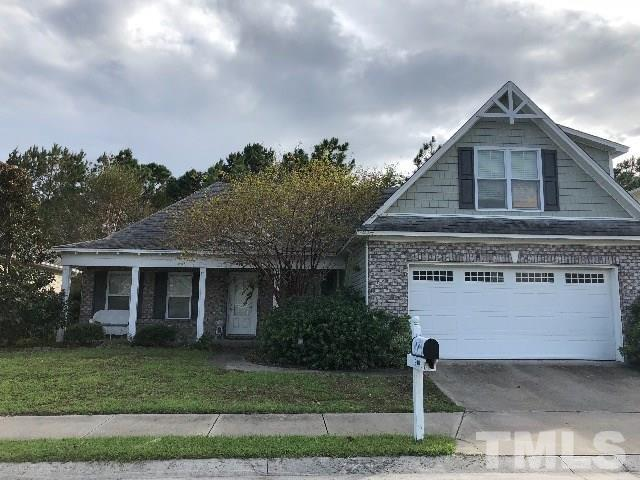 910 Dunhill Lane, Wilmington, NC 28412 (#2216378) :: M&J Realty Group