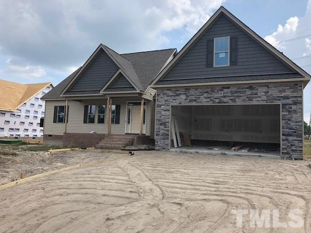 198 Jacqueline Drive, Willow Spring(s), NC 27592 (#2216394) :: Rachel Kendall Team