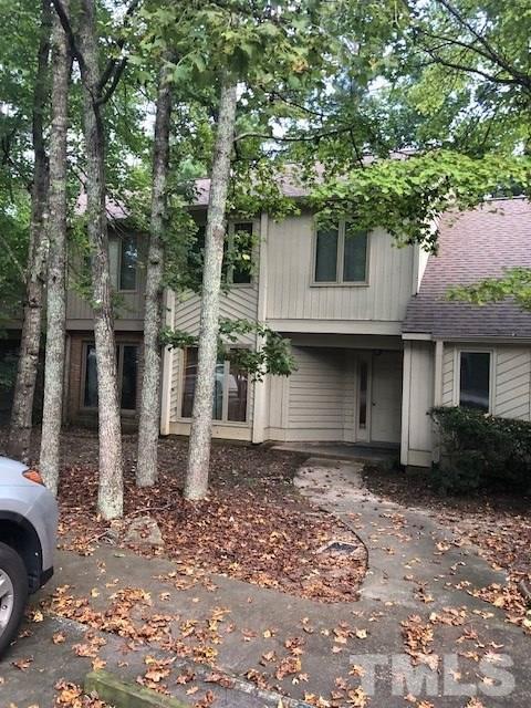 113 Gristmill Lane #113, Chapel Hill, NC 27514 (#2216763) :: Marti Hampton Team - Re/Max One Realty