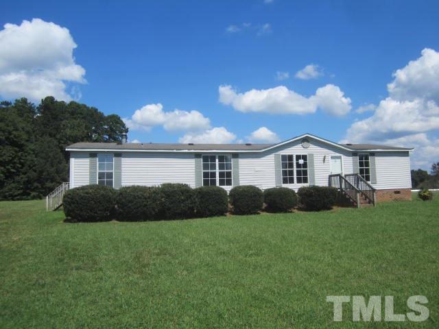 106 Crystal View Drive, Timberlake, NC 27583 (#2216856) :: RE/MAX Real Estate Service