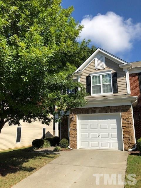 8614 Redcrest Place, Raleigh, NC 27617 (#2216952) :: The Perry Group