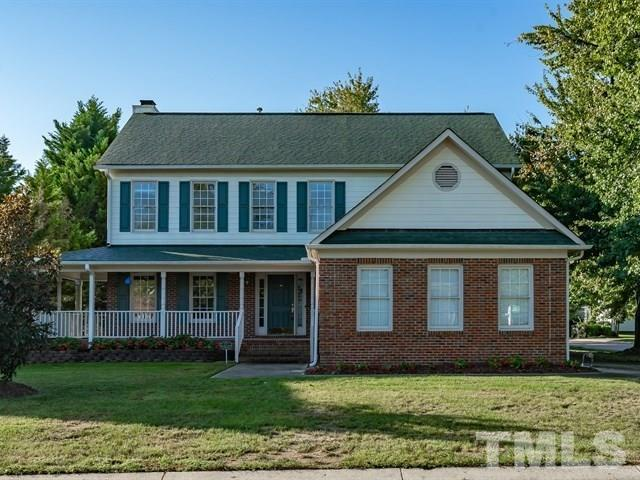 6908 Lynnoak Drive, Raleigh, NC 27613 (#2218084) :: The Perry Group