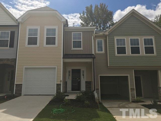190 Thornhill Drive #87, Burlington, NC 27215 (#2218191) :: Marti Hampton Team - Re/Max One Realty