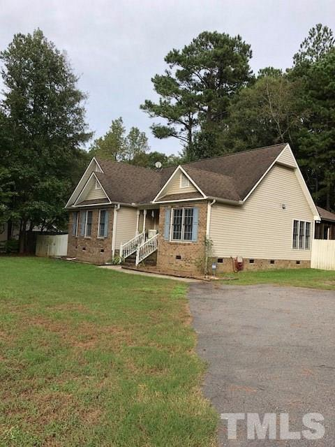 414 Jera Drive, Garner, NC 27529 (#2218950) :: The Abshure Realty Group