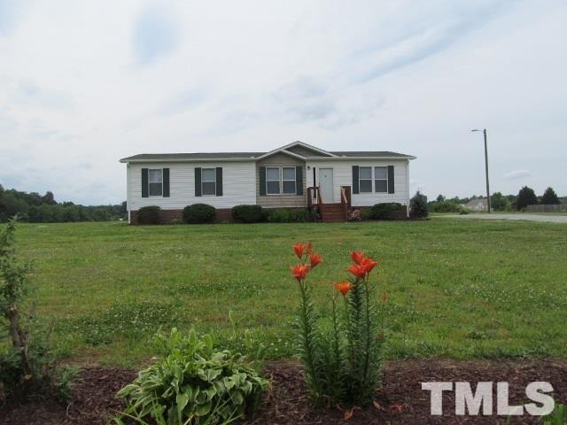 56 Yellington Lane, Roxboro, NC 27574 (#2219005) :: The Perry Group
