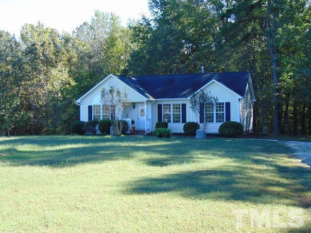 410 Foxcroft Drive, Timberlake, NC 27583 (#2219482) :: The Perry Group