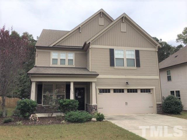 2120 Old Rosebud Drive, Knightdale, NC 27545 (#2219624) :: The Jim Allen Group