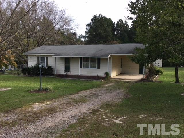 4459 S Plank Road, Sanford, NC 27332 (#2219654) :: RE/MAX Real Estate Service