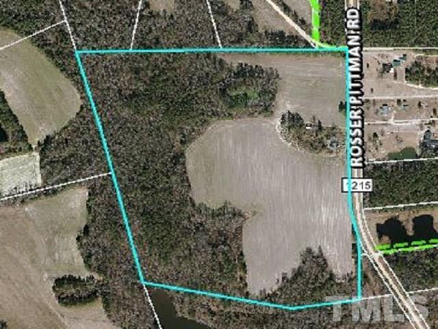 5628 Rosser Pittman Road, Sanford, NC 27332 (#2219711) :: RE/MAX Real Estate Service