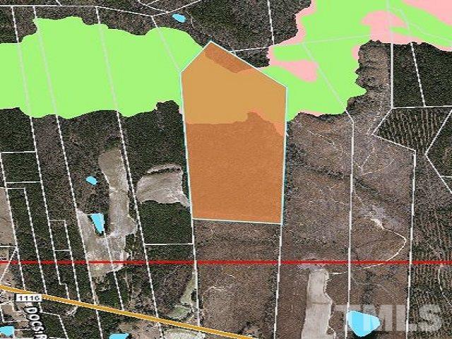 0 W Nc 27 Highway, Lillington, NC 27546 (#2219722) :: RE/MAX Real Estate Service