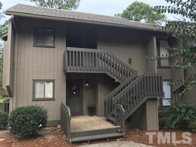 250 Sugar Gum Lane #236, Pinehurst, NC 28374 (#2219941) :: RE/MAX Real Estate Service