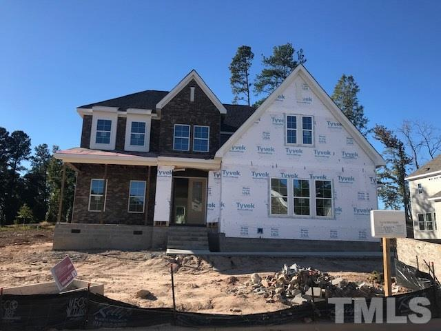 133 Plaudit Place #9, Cary, NC 27519 (#2220695) :: Spotlight Realty