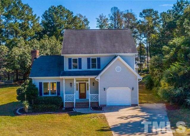 3300 Starboard Court, Wake Forest, NC 27587 (#2220732) :: Rachel Kendall Team
