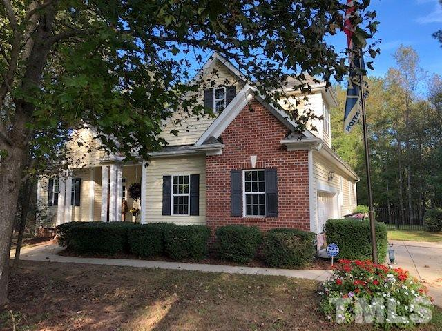 15 Cole Creek Way, Franklinton, NC 27525 (#2221030) :: The Perry Group