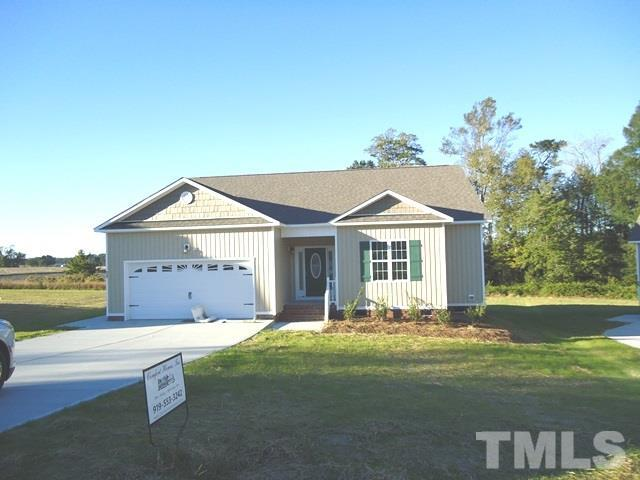 71 Clarendon Court, Angier, NC 27501 (#2221055) :: The Perry Group