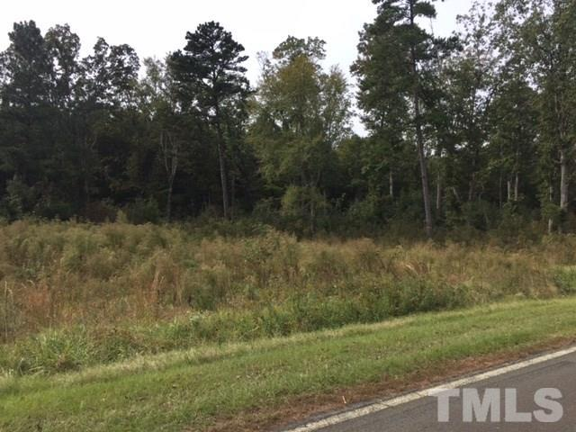 Lot 3 Plum Nutty Road, Henderson, NC 27537 (#2221312) :: The Results Team, LLC
