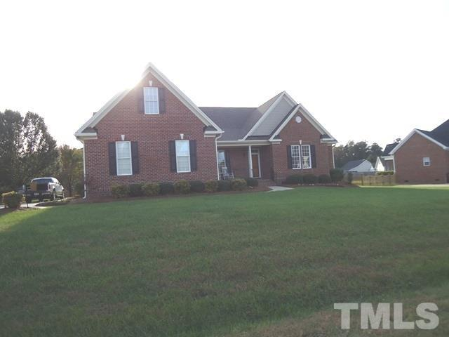 1728 Shell Cracker Drive, Willow Spring(s), NC 27592 (#2221372) :: The Perry Group