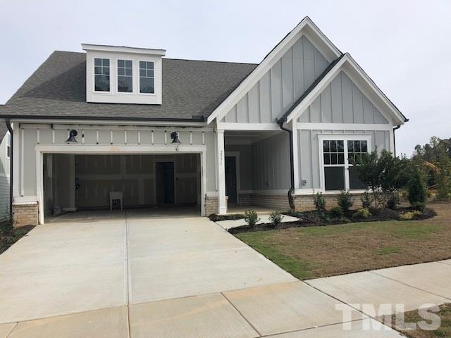 2571 Collection Court Wb Lot 109, Apex, NC 27562 (#2221437) :: Raleigh Cary Realty