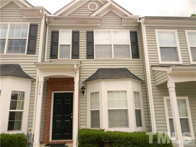 1320 Holly Grove Way, Durham, NC 27713 (#2221511) :: The Perry Group
