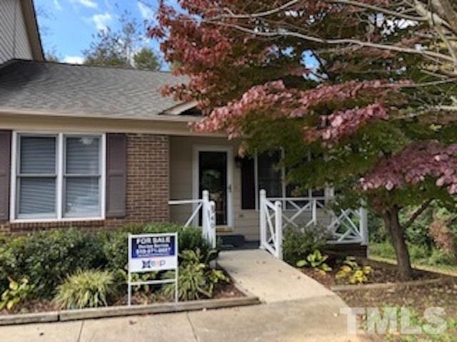 940 S Fifth Street, Mebane, NC 27302 (#2221863) :: The Perry Group