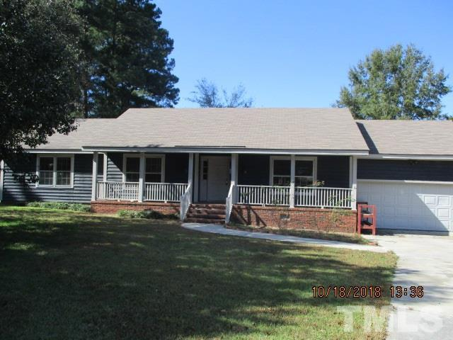 228 Cunningham Drive, Rocky Mount, NC 27804 (#2221884) :: The Perry Group