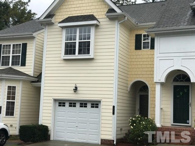 64 Grapevine Trail #64, Durham, NC 27707 (#2221946) :: The Perry Group