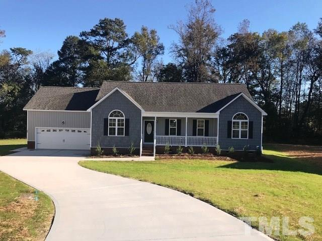 75 Clarendon Court, Angier, NC 27501 (#2221991) :: The Perry Group