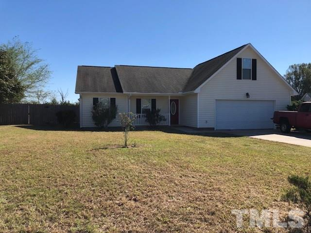 10 Oxford Drive, Angier, NC 27501 (#2222017) :: The Perry Group