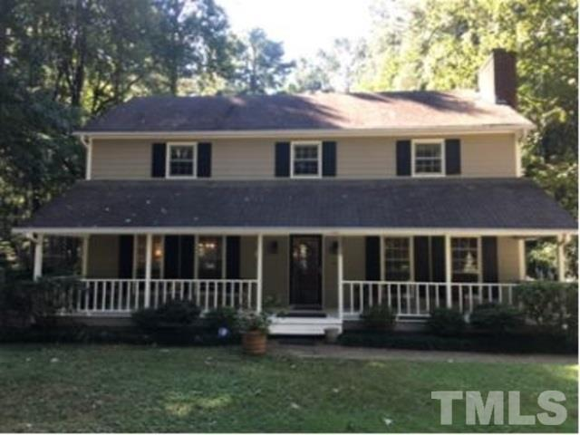 4113 New Bern Place, Durham, NC 27707 (#2222365) :: The Perry Group