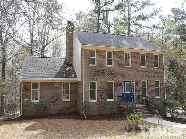 2926 Tavistock Drive, Durham, NC 27712 (#2222476) :: The Perry Group