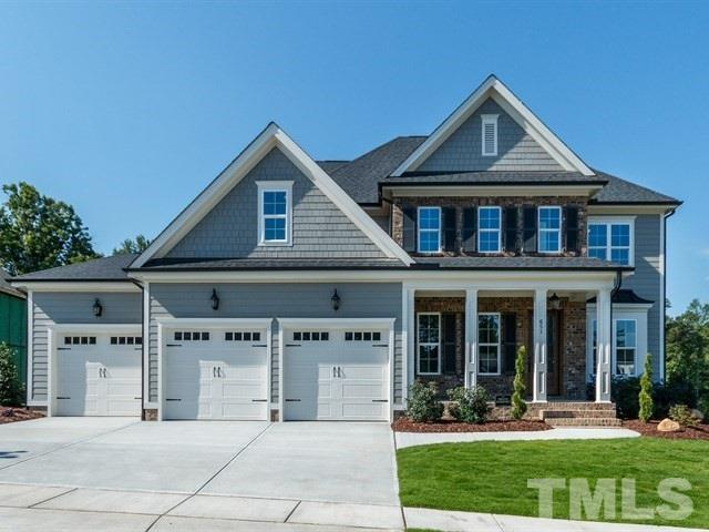 553 Boulder Point Drive Lt1620, Chapel Hill, NC 27516 (#2222582) :: The Perry Group