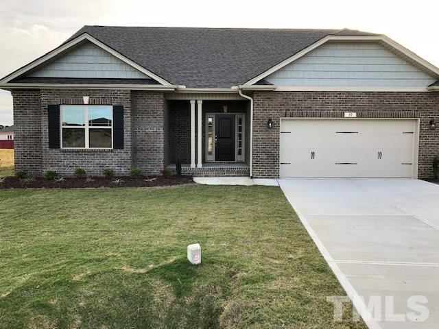 1459 Mcneil Road, Sanford, NC 27330 (#2222676) :: The Perry Group