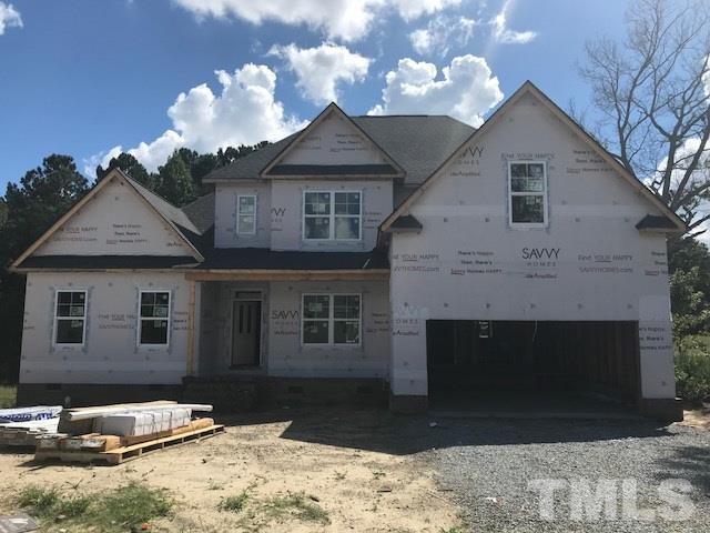 194 Rhoda Lilley Drive, Fuquay Varina, NC 27526 (#2222737) :: The Perry Group