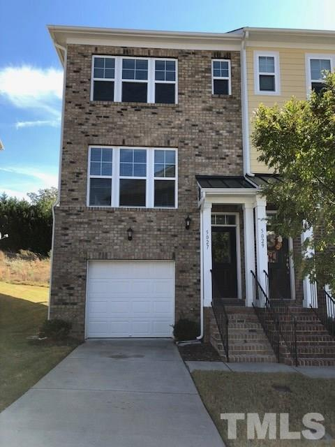 5027 Lalex Lane, Cary, NC 27519 (#2222940) :: The Perry Group