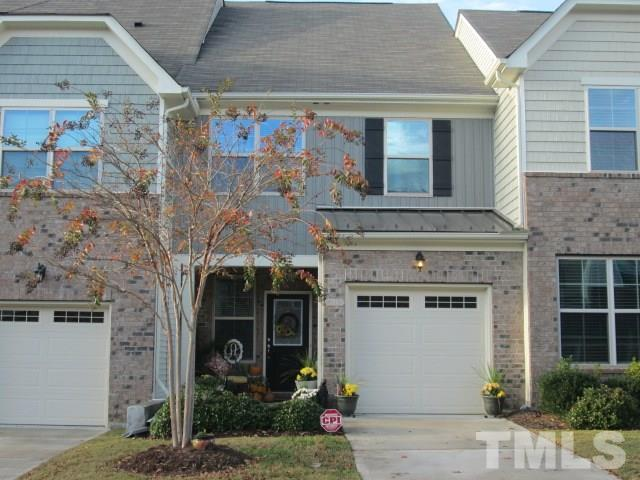 740 Davenbury Way, Cary, NC 27513 (#2223288) :: The Perry Group