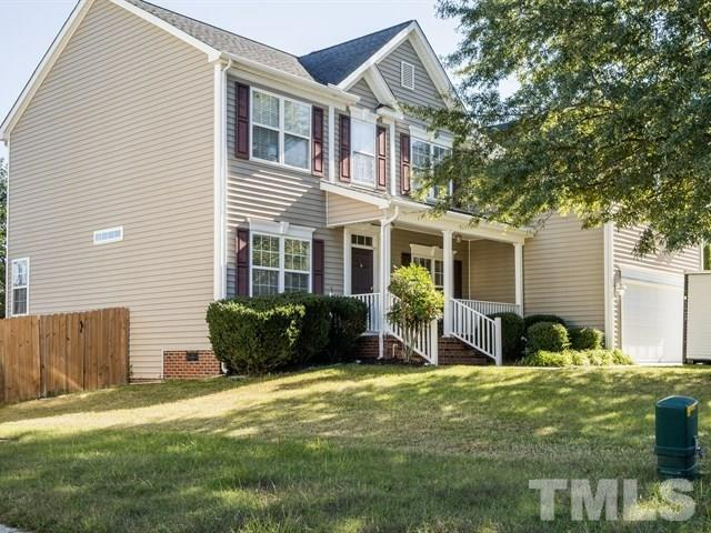 3600 Pritchard Court, Raleigh, NC 27616 (#2223748) :: The Perry Group